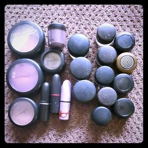 20 Back to Mac items